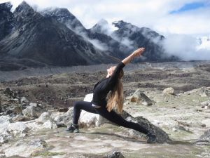 Yoga in the Himalayas, Total Yoga, Yogi Trek