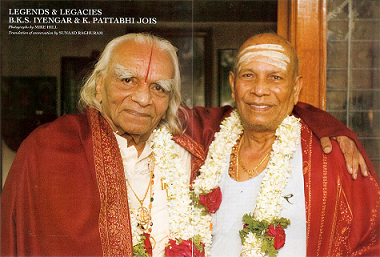BKS-and-Pattabhi