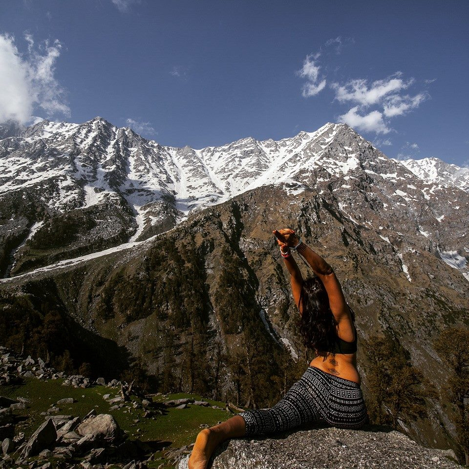 yoga, total yoga, yoga india, buddhism, mcleodganj, yoga retreat