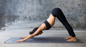 Yoga cures for Back pain -