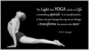 Get Inspired With Some Of The Most Popular Quotes By Yoga Guru BKS Iyengar