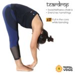 Teardrop, knowyourasana, total yoga, counter-stretch