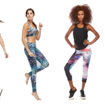 Indian labels Yoga wear, yoga pants, sports wear