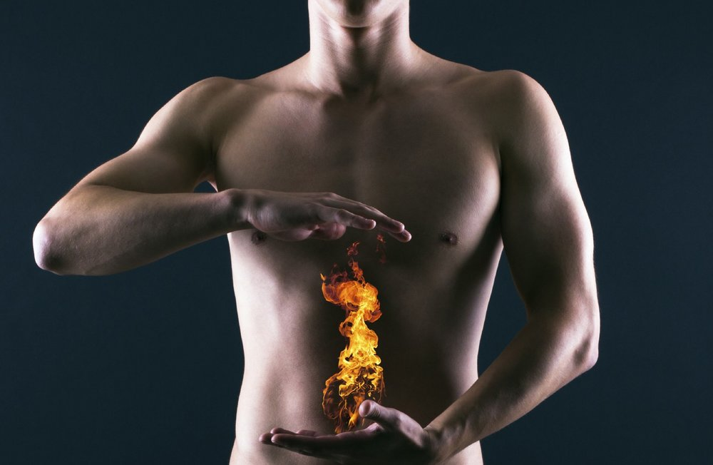 The 4 varieties of Agni (Digestive fire): Which one are you? -