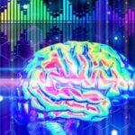 Brain waves and the mental state, yoga classes in India