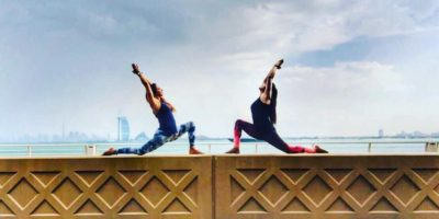 10 Points to remember during Asana Practice, Total yoga