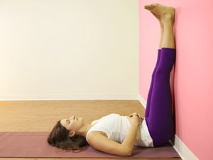 yoga cures for back pain